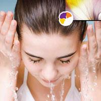Sữa rửa mặt không chỉ làm sạch da